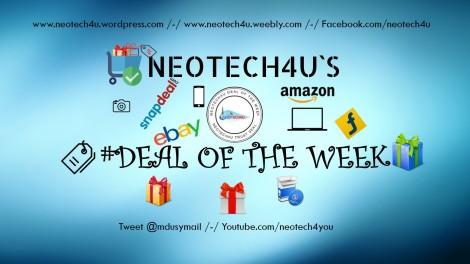deal of the weak