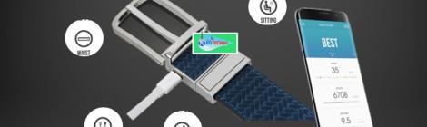 smart belt